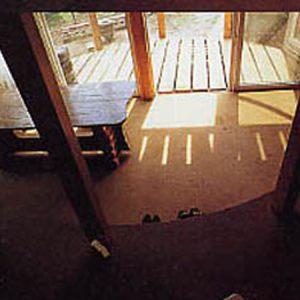 1階ウッドサークル